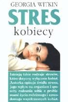 Definicja Stres kobiecy słownik