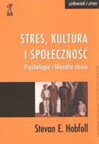 Definicja STRES, KULTURA I SPOŁECZNOŚĆ słownik
