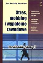 Definicja Stres, mobbing i wypalenie słownik