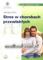 Definicja Stres w chorobach przewlekłych słownik