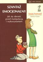 Definicja Szantaż emocjonalny - jak się słownik