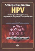 Definicja Szczepienia przeciw HPV słownik