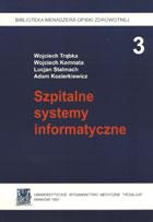 Definicja Szpitalne systemy słownik
