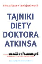 Definicja Tajniki diety Doktora Atkinsa słownik
