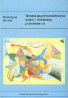 Definicja Terapia psychoanalityczna słownik