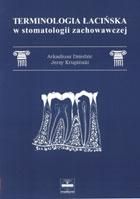 Definicja Terminologia łacińska w słownik
