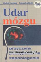 Definicja Udar mózgu - przyczyny słownik