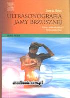 Definicja Ultrasonografia jamy brzusznej słownik