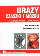 Definicja Urazy czaszki i mózgu słownik