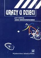 Definicja Urazy u dzieci słownik