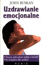 Definicja Uzdrawianie emocjonalne słownik