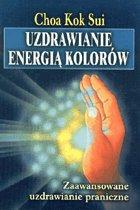 Definicja Uzdrawianie energią kolorów słownik