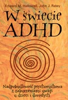 Definicja W świecie ADHD słownik