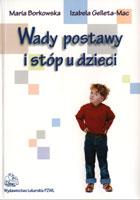 Definicja Wady postawy i stóp u dzieci słownik
