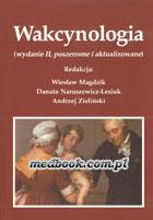 Definicja Wakcynologia słownik