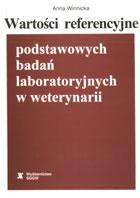 Definicja Wartości referencyjne słownik