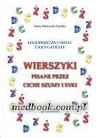 Definicja Wierszyki pisane przez ciche słownik