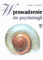 Definicja Wprowadzenie do psychologii słownik