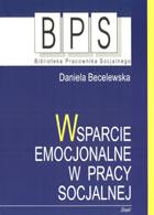 Definicja Wsparcie emocjonalne w pracy słownik