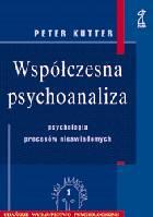 Definicja Współczesna psychoanaliza słownik
