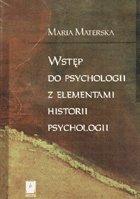 Definicja Wstęp do psychologii z słownik