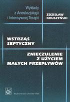 Definicja Wstrząs septyczny słownik