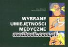 Definicja Wybrane umiejętności medyczne słownik