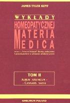 Definicja Wykłady homeopatycznej słownik
