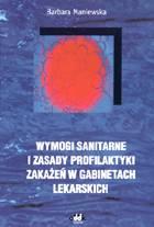 Definicja Wymogi sanitarne i zasady słownik