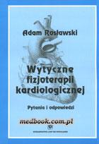 Definicja Wytyczne fizjoterapii słownik