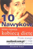 Definicja 10 nawyków, które rujnują słownik