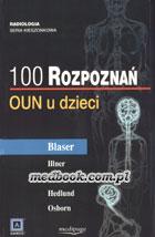 Definicja 100 rozpoznań - OUN u dzieci słownik