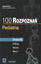 Definicja 100 rozpoznań - pediatria (z słownik