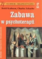 Definicja Zabawa w psychoterapii słownik