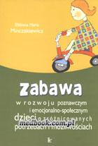 Definicja Zabawa w rozwoju poznawczym i słownik