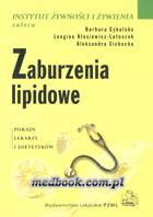 Definicja ZABURZENIA LIPIDOWE - porady słownik