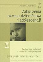 Definicja Zaburzenia okresu dzieciństwa słownik