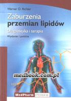 Definicja Zaburzenia przemian lipidów słownik