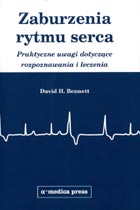 Definicja Zaburzenia rytmu serca słownik