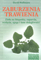 Definicja Zaburzenia trawienia - zioła słownik