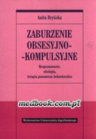 Definicja Zaburzenie obsesyjno słownik