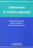 Definicja Zakażenia w otolaryngologii słownik