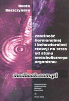 Definicja Zależność hormonalnej i słownik