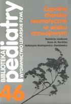 Definicja Zapalne choroby reumatyczne w słownik