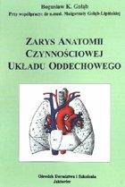 Definicja Zarys anatomii czynnościowej słownik