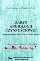 Definicja Zarys angiologii czynnościowej słownik