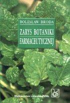 Definicja Zarys botaniki farmaceutycznej słownik