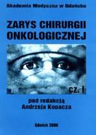 Definicja Zarys chirurgii onkologicznej słownik
