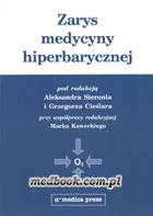 Definicja Zarys medycyny hiperbarycznej słownik