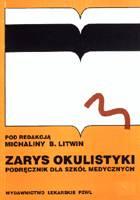 Definicja Zarys okulistyki. Podręcznik słownik